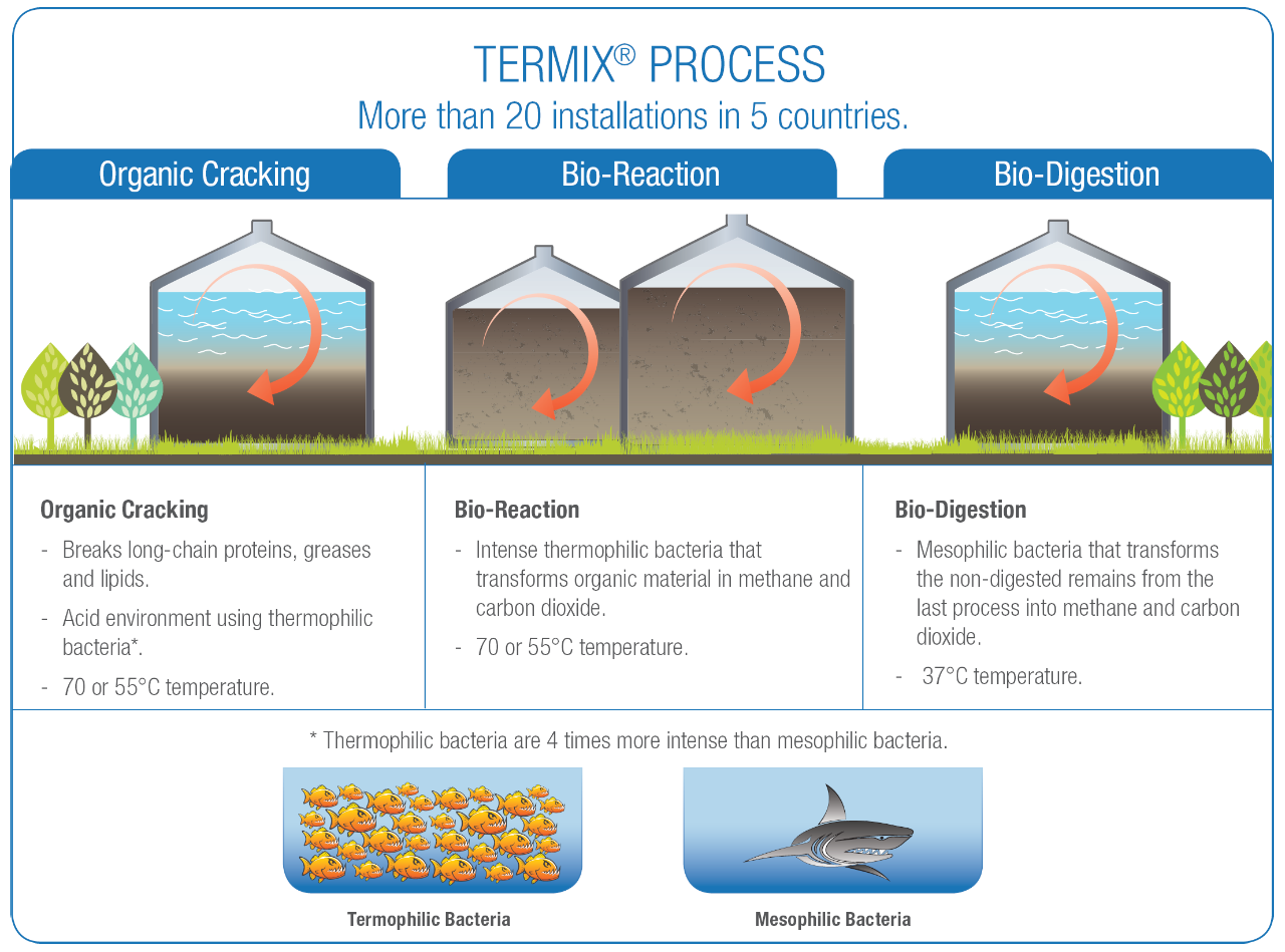 Thermix Process